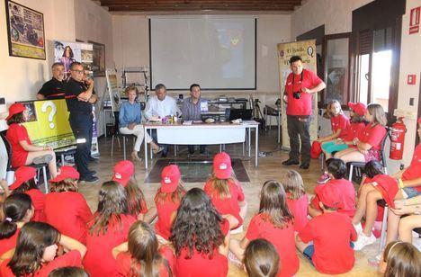 La Diputación de Albacete oferta 320 plazas para su programa veraniego de actividades lúdicas y recreativas