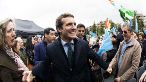 Pablo Casado oculta al Congreso su sueldo de 250.000 euros, según EL PLURAL