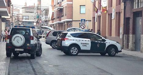 La Fiscalía pide 25 años de cárcel para cada uno de los cinco acusados del asesinato de un camionero en Caudete