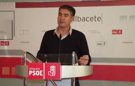 Al 50 por ciento del escrutinio en Albacete, la victoria es para el PSOE con 2 diputados, 1 diputado PP, 1 diputado Ciudadanos; y Vox y Podemos no obtendrían diputado