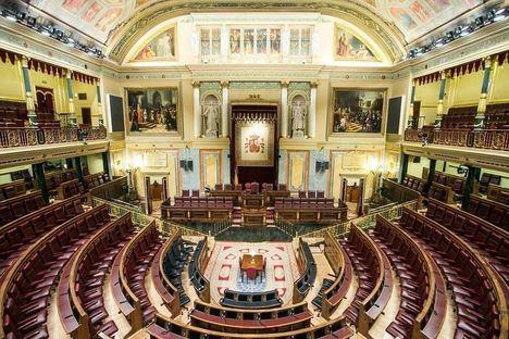 Once hombres y diez mujeres representarán a Castilla-La Mancha en el Congreso de la mano de PSOE, PP, Ciudadanos y Vox