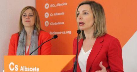 EL PSOE gana en Albacete capital y Ciudadanos adelanta al PP