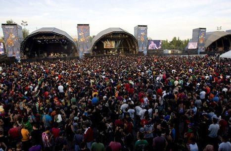 La Policía Local al completo y 350 guardias civiles vigilarán el buen desarrollo del festival Viña Rock en Villarrobledo
