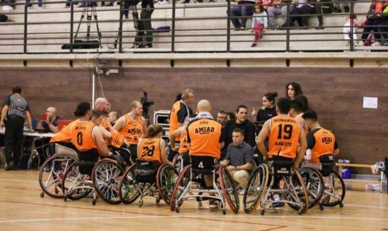 Amiab Albacete disputa este fin de semana la Final Four de Liga de Campeones