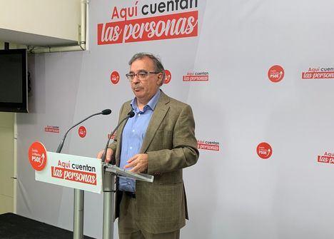 PSOE Castilla-La Mancha, dispuesto a un debate electoral, consultará a la Junta Electoral sobre el formato más idóneo