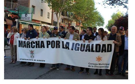 """El Gobierno de Castilla-La Mancha celebra una jornada para """"hablar con mayúsculas de igualdad e inclusión de las personas con discapacidad"""""""
