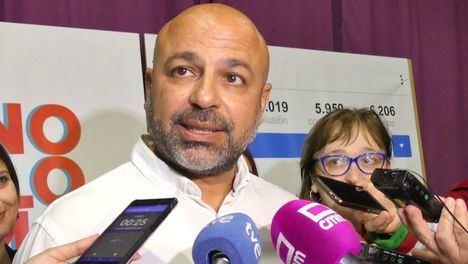 Unidas Podemos confía en ser determinante en la gobernabilidad de Castilla-La Mancha