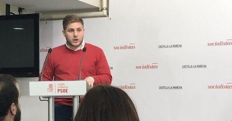 El PSOE agradece a Ciudadanos y Unidas Podemos que suspendan la campaña y afea que siga el PP