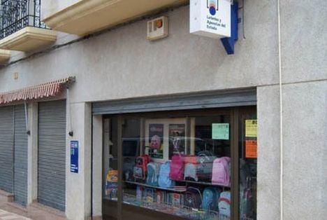 Un acertante de Ontur (Albacete) cobrará 67.653 euros
