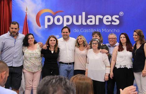 Paco Núñez quiere recuperar convenio sanitario con Madrid para aumentar población