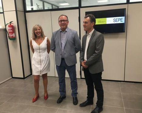 Casi 900 mayores de 52 años en Albacete ya tienen nuevo subsidio de desempleo