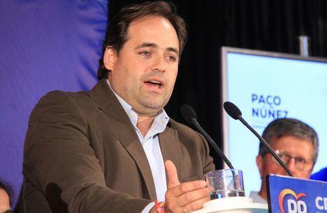 """Núñez anuncia una ampliación de su programa electoral ante la avalancha de propuestas llegadas esta semana porque los ciudadanos """"saben que el PP-CLM es quien va a gobernar"""""""