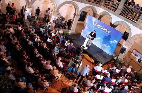 Núñez propone un plazo máximo de un mes para valorar el grado de dependencia