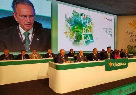 Globalcaja creció un 7,5 % en 2018 y ganó casi 30 millones de euros
