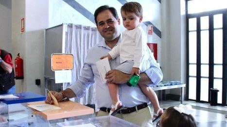 Núñez anima a votar para traer el cambio a Castilla La Mancha y