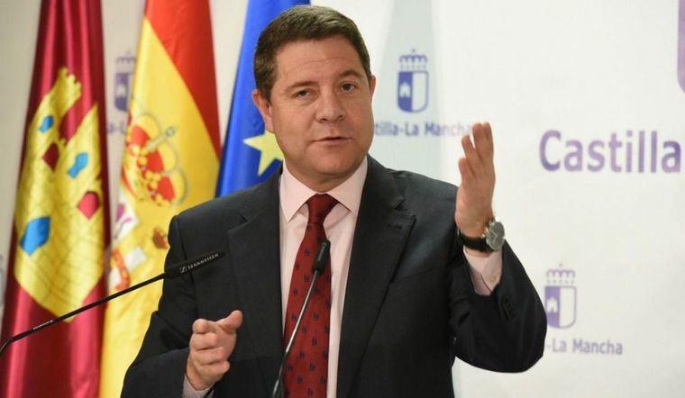 Page consigue la mayoría absoluta en Castilla-La Mancha, El PP se hunde y Podemos desaparece