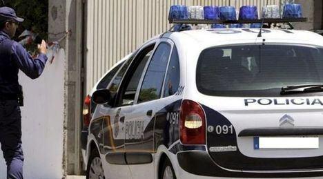 Detenidas dos personas por vender marihuana en un bar de Albacete