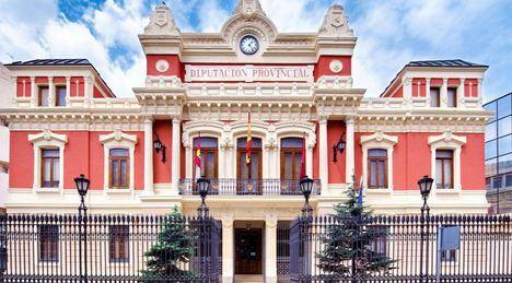 El PSOE gobernará las 5 diputaciones provinciales de Castilla-La Mancha aunque necesita pactos en Albacete y Guadalajara