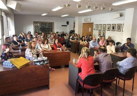 El PSOE de Albacete se reune para analizar los resultados obtenidos el 26 de Mayo