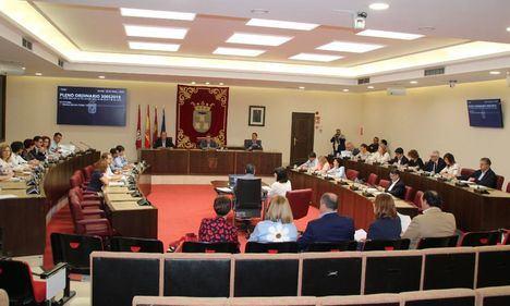 El Ayuntamiento concede una subvención directa por valor total de 8.000 euros a las asociaciones Asprona y Desarrollo Autismo
