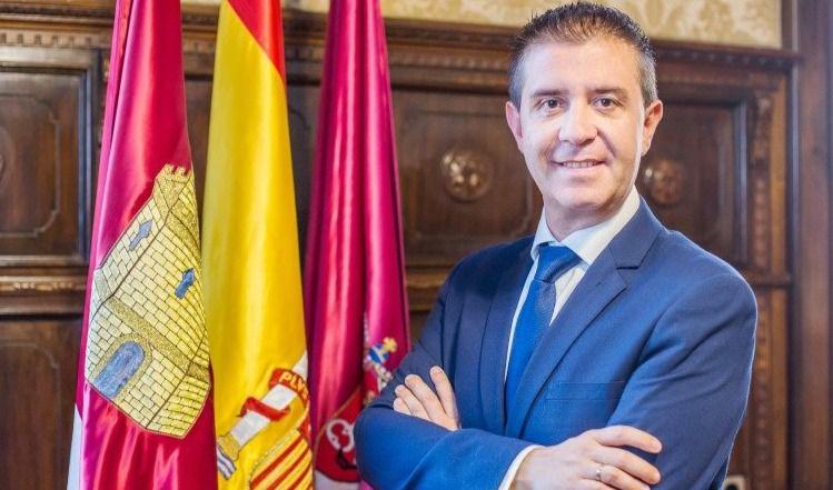Santiago Cabañero volverá a presidir la Diputación Provincial de Albacete