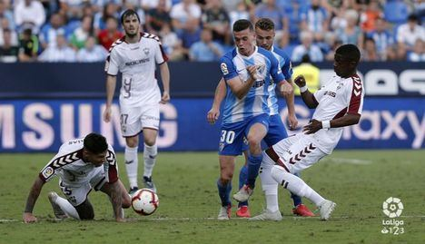 El Albacete apura las opciones de ascenso y la tercera plaza también en juego