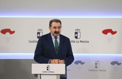 Jesús Fernández destaca que Castilla La Mancha tendrá