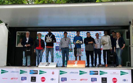 Éxito de organización y participación de la XXIV Media Maratón Internacional y la III 10K celebradas en Albacete en las que han participado más de 3.200 atletas