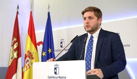 """El PSOE no va a """"mercadear"""" con las alcaldías de Albacete, Guadalajara y C. Real y propone a Ciudadanos """"un acuerdo integral"""""""