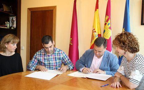 El Ayuntamiento y la Asociación de Empresarios de Hostelería desarrollarán una Red de locales de ocio nocturno libres de violencias machistas en la ciudad de Albacete