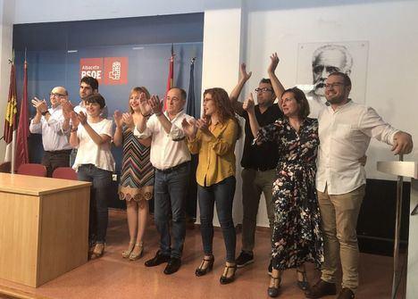 El PSOE de Albacete respalda el pacto de Gobierno con Ciudadanos propuesto por la Ejecutiva Municipal Socialista