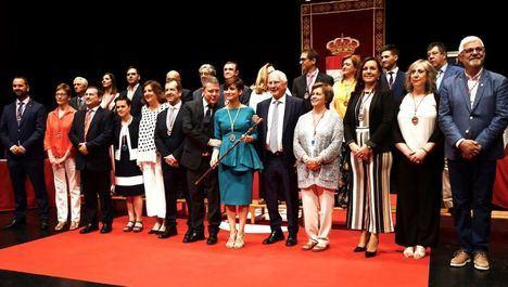 El PSOE se hace con los principales ayuntamientos de Castilla-La Mancha