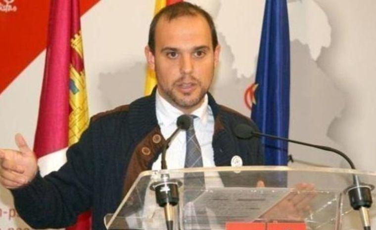 Bellido del PSOE, presidente de las Cortes con los votos de PSOE y Ciudadanos