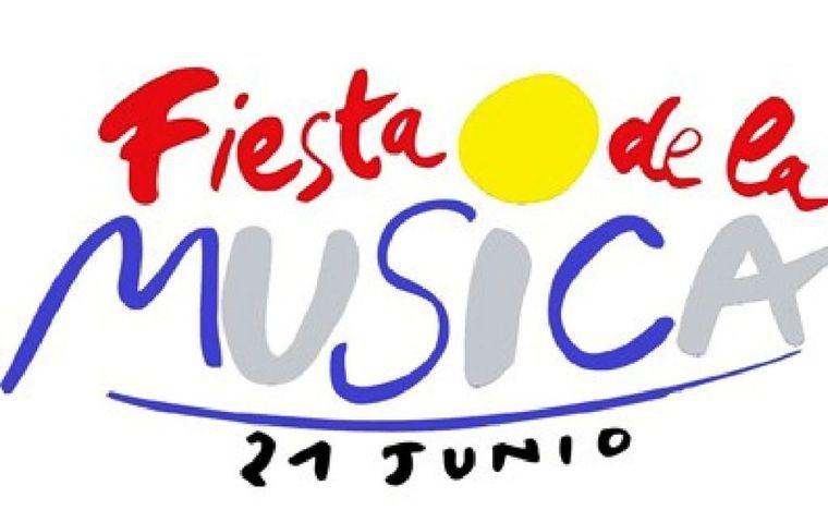 Albacete celebra por tercer año la 'Fiesta de la Música', con actuaciones en nueve lugares de la ciudad