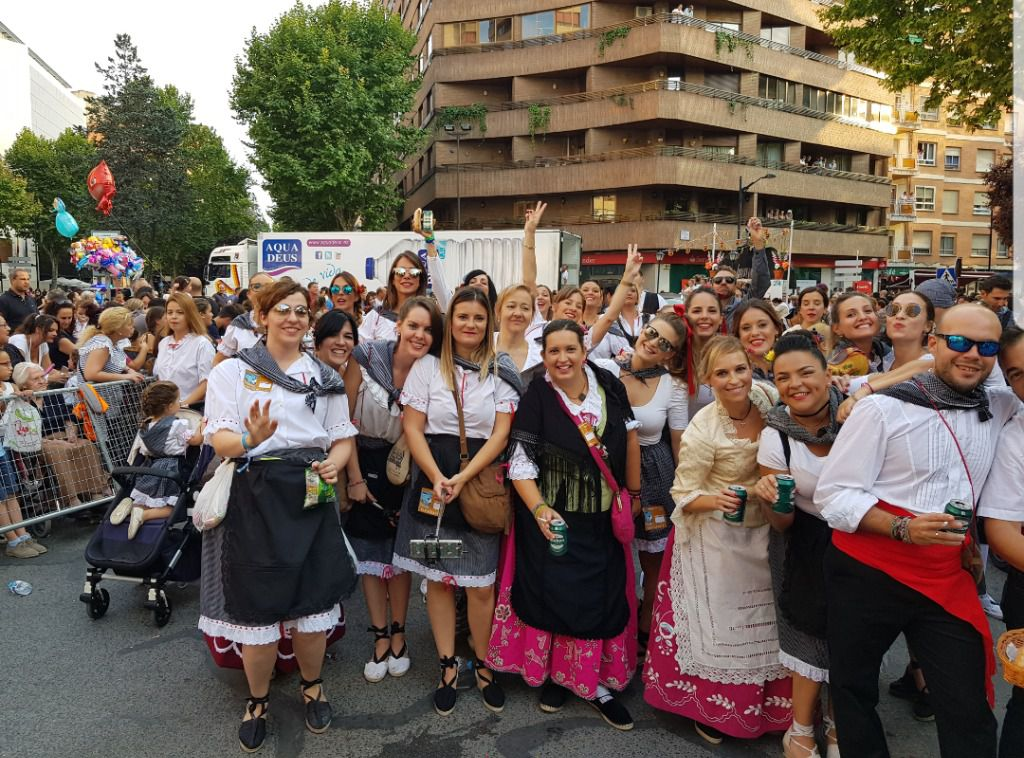 Sorpresa, indignación y desconcierto porque el Ayuntamiento de Albacete ha cambiado completamente las normas de participación de las Carrozas en la apertura de Feria