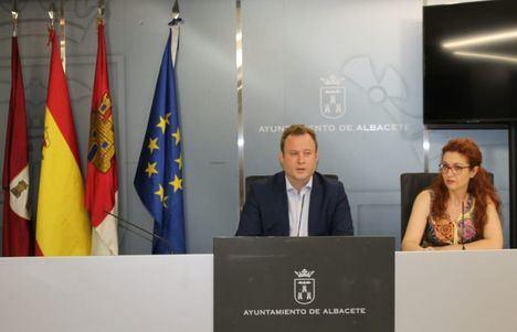 El Alcalde de Albacete confirma que