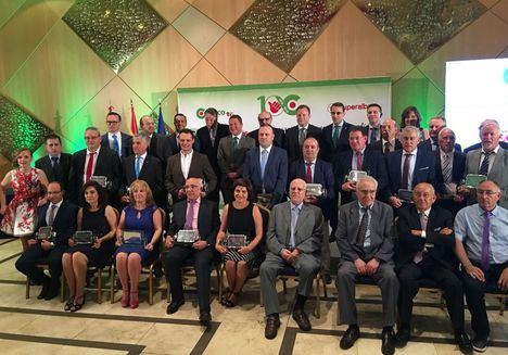 CONACO celebra su 100 Aniversario en una etapa de éxito y consolidación con más de 30 Superalba y cinco Cash and Carry