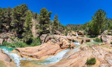 Castilla-La Mancha cuenta con 35 zonas de baño autorizadas para disfrutar de la naturaleza
