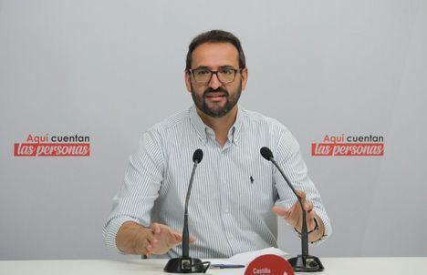 """""""García-Page pondrá sobre la mesa una batería de propuestas de futuro que sentarán las bases de lo que tiene que ser C-LM en los próximos 10 años"""""""