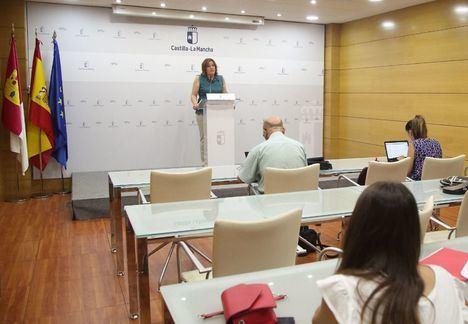 Castilla-La Mancha registra el mejor dato del paro de los últimos 11 años y es la segunda autonomía en creación de empleo en junio