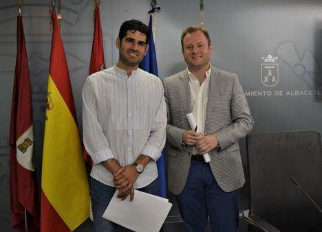 618 niños y niñas recibirán el 'Cheque Escolar' del Ayuntamiento de Albacete para el curso 2019-2020