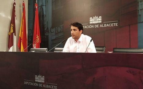 La Diputación de Albacete anuncia subvenciones por valor de 388.000 euros para fomentar la práctica deportiva en la provincia