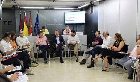 En Albacete capital, el curso dará comienzo el 11 de septiembre y finalizará el 19 de junio en Educación infantil y Primaria