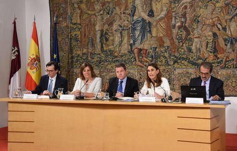 El Gobierno regional aprobará en septiembre la estrategia marco de todas las ofertas públicas de empleo para los próximos cuatro años