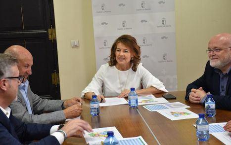 Castilla-La Mancha es la primera región de España en valoración por los usuarios de balnearios y la segunda en plazas financiadas