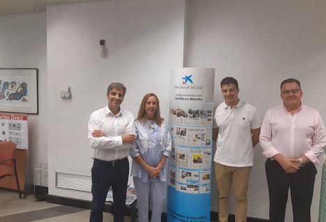 La nueva campaña de la Obra Social de la Real Asociación Virgen de Los Llanos se centra en los niños con menos recursos de dos colegios albacetenses