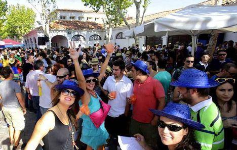 """""""Habrá botellón en la Feria de Albacete 2.019"""""""