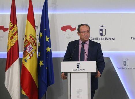 Satisfacción del Gobierno regional porque las previsiones sitúen a Castilla-La Mancha como la segunda región más dinámica de España