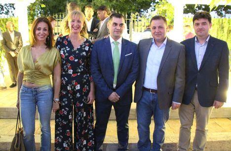 """Manuel Serrano, en nombre del PP, felicita a los hosteleros en el Día de su Patrona y reitera su apoyo a un sector """"estratégico"""" para la economía y el turismo"""