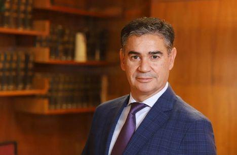 Manuel González Ramos, diputado por Albacete, será portavoz de la Comisión de Economía y Empresas